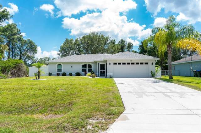 1417 NE Urmey Lane, North Port, FL 34286 (MLS #D6118629) :: Armel Real Estate