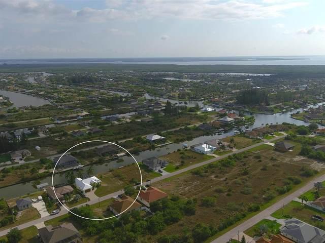 15084 Alsask Circle, Port Charlotte, FL 33981 (MLS #D6118635) :: Armel Real Estate