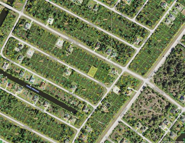 13554 Abutilon Lane, Port Charlotte, FL 33981 (MLS #D6118643) :: Armel Real Estate
