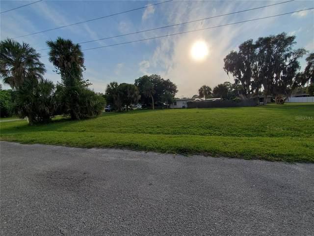 8087 Caroline Drive, Port Charlotte, FL 33981 (MLS #D6118647) :: Lockhart & Walseth Team, Realtors