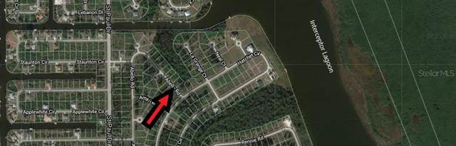 10172 Abello Road, Port Charlotte, FL 33981 (MLS #D6118649) :: CENTURY 21 OneBlue