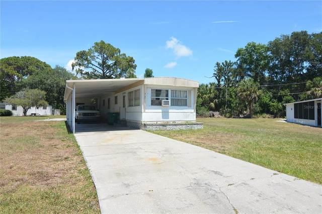 8358 Bayside Avenue, Englewood, FL 34224 (MLS #D6118655) :: Medway Realty