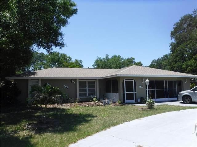 355 Gulf Breeze Boulevard, Venice, FL 34293 (MLS #D6118656) :: Griffin Group
