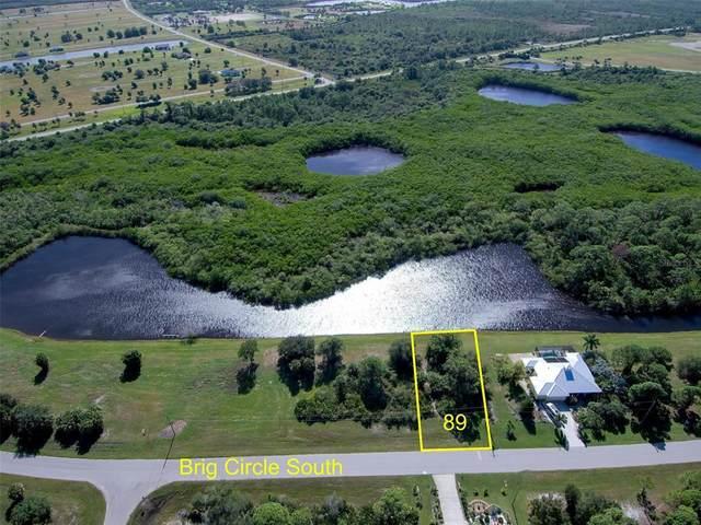 89 Brig Circle S, Placida, FL 33946 (MLS #D6118657) :: The Lersch Group