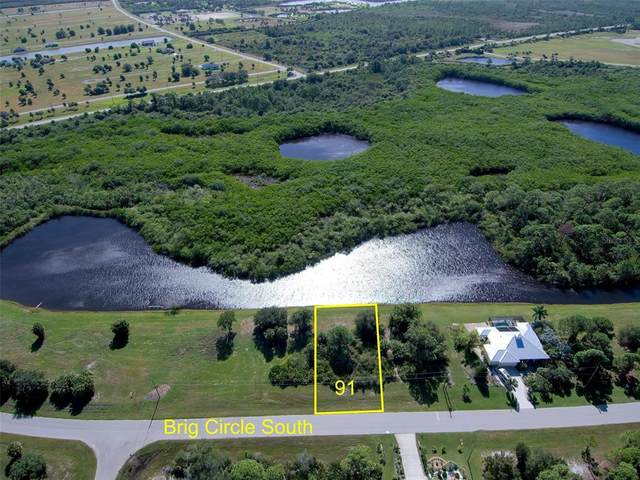 91 Brig Circle S, Placida, FL 33946 (MLS #D6118658) :: Premium Properties Real Estate Services