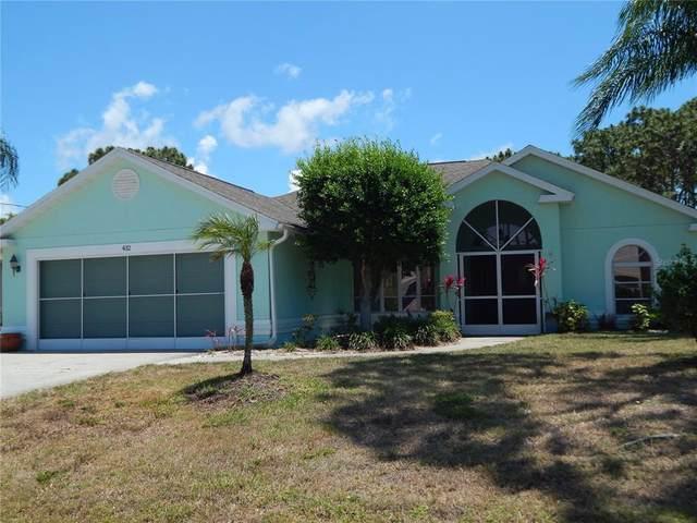 432 Rotonda Circle, Rotonda West, FL 33947 (MLS #D6118659) :: EXIT King Realty