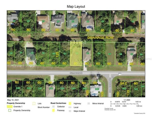 500 Sunset Road N, Rotonda West, FL 33947 (MLS #D6118664) :: Medway Realty