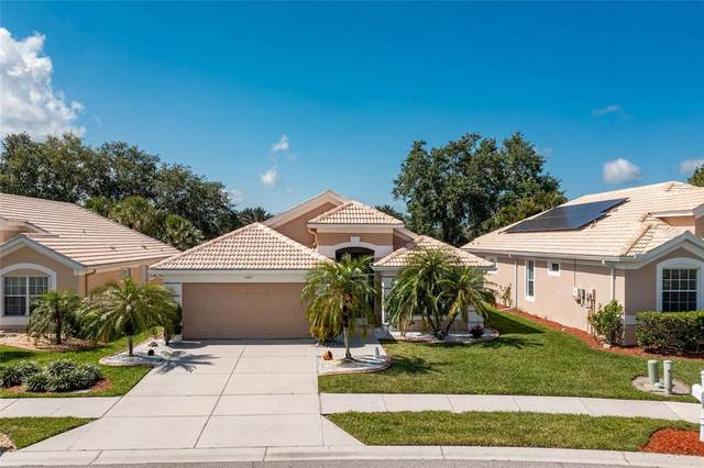 162 Braemar Avenue, Venice, FL 34293 (MLS #D6118677) :: Team Borham at Keller Williams Realty