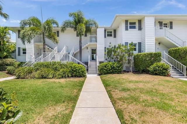 5850 Gasparilla Road Mv05, Boca Grande, FL 33921 (MLS #D6118679) :: SunCoast Home Experts