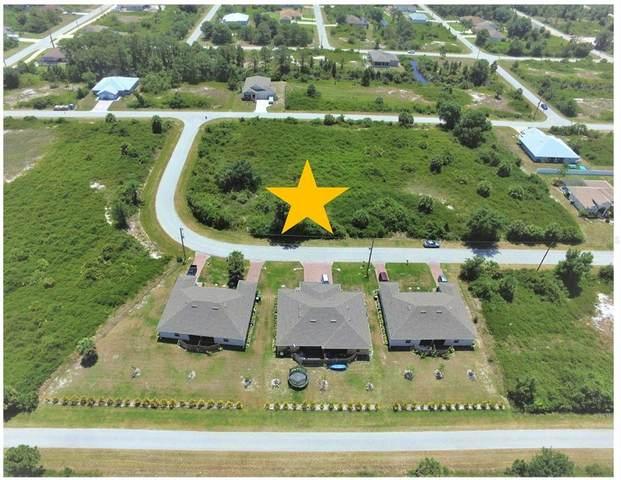 8456 Dinnano Street, Port Charlotte, FL 33981 (MLS #D6118689) :: SunCoast Home Experts
