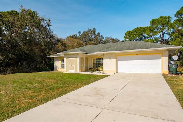 6006 Dundee Avenue, North Port, FL 34291 (MLS #D6118694) :: Everlane Realty