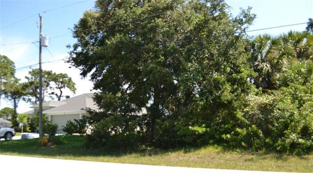 45 Pine Valley Lane, Rotonda West, FL 33947 (MLS #D6118715) :: Kelli and Audrey at RE/MAX Tropical Sands