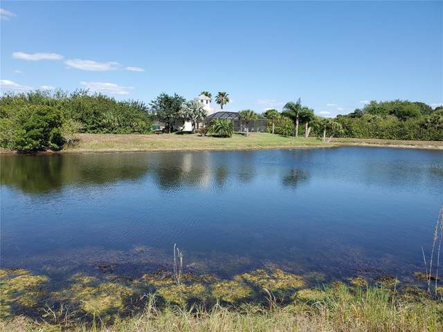 26 Brig Circle S, Placida, FL 33946 (MLS #D6118730) :: The Paxton Group