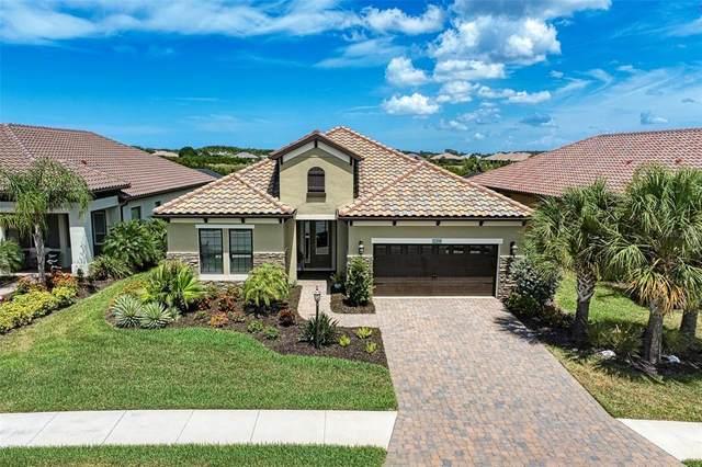 26890 Weiskopf Drive, Englewood, FL 34223 (MLS #D6118732) :: Prestige Home Realty