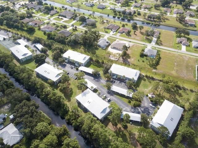 8101 Memory Lane #219, Rotonda West, FL 33947 (MLS #D6118734) :: Carmena and Associates Realty Group