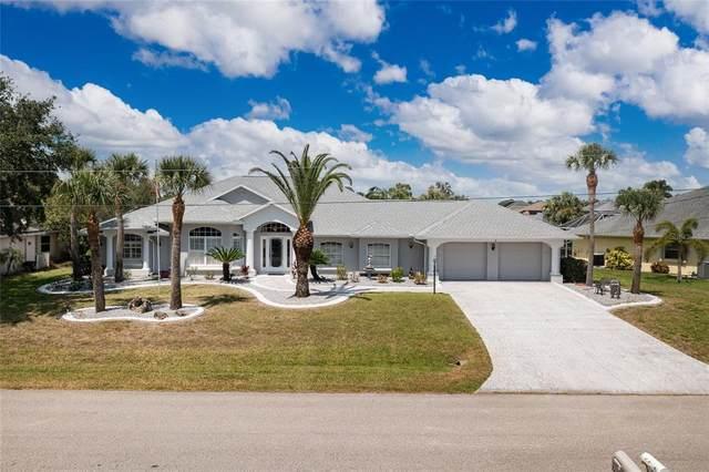 4 Sportsman Lane, Rotonda West, FL 33947 (MLS #D6118746) :: Your Florida House Team