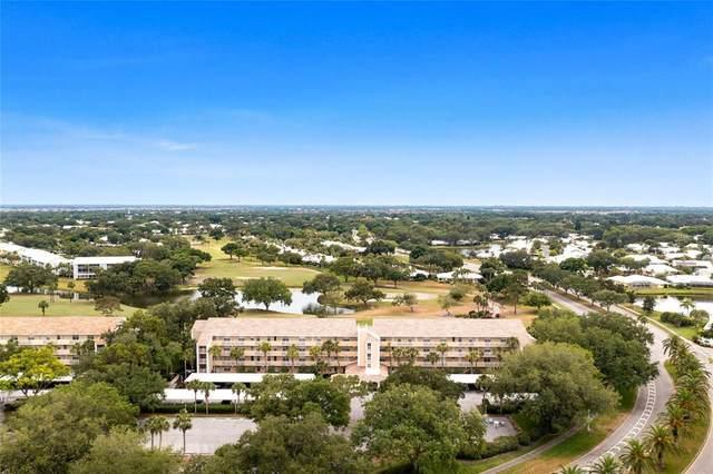 819 Wexford Boulevard #819, Venice, FL 34293 (MLS #D6118747) :: Sarasota Home Specialists