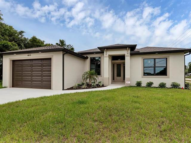 4015 Ashby Lane, North Port, FL 34288 (MLS #D6118749) :: MVP Realty