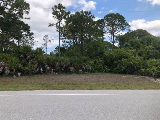 140 Ingram Boulevard, Rotonda West, FL 33947 (MLS #D6118761) :: Premier Home Experts