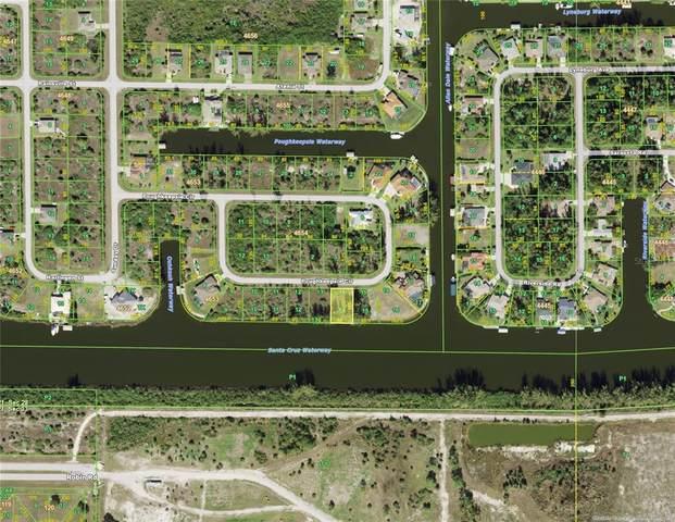 10604 Poughkeepsie Circle, Port Charlotte, FL 33981 (MLS #D6118766) :: CGY Realty