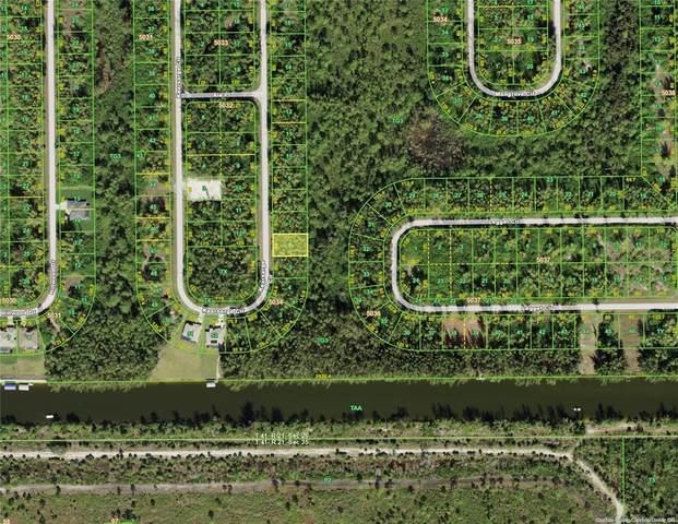 10630 Kearsarge Circle, Port Charlotte, FL 33981 (MLS #D6118767) :: Premium Properties Real Estate Services