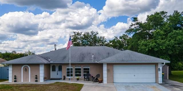 10356 Greenway Avenue, Englewood, FL 34224 (MLS #D6118800) :: The Kardosh Team