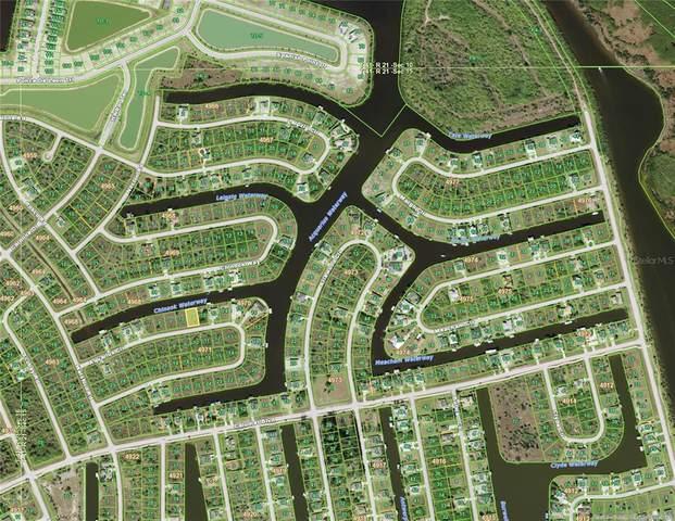 15092 Aquarius Circle, Port Charlotte, FL 33981 (MLS #D6118813) :: Team Pepka