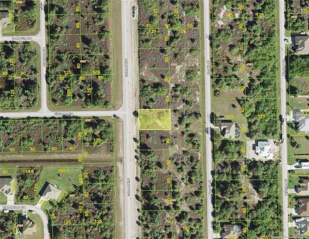 10220 Calumet Boulevard, Port Charlotte, FL 33981 (MLS #D6118820) :: Prestige Home Realty