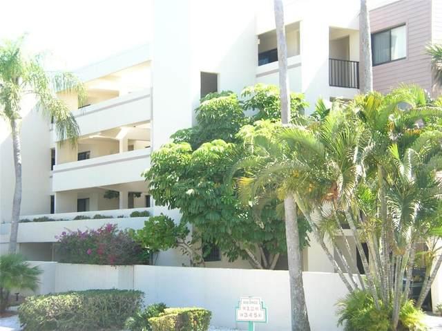 5700 Gulf Shores Drive A-322, Boca Grande, FL 33921 (MLS #D6118823) :: Team Borham at Keller Williams Realty