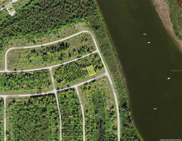 15786 Appleton Boulevard, Port Charlotte, FL 33981 (MLS #D6118824) :: Prestige Home Realty