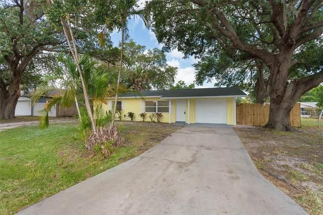 428 Treasure Road, Venice, FL 34293 (MLS #D6118851) :: Zarghami Group