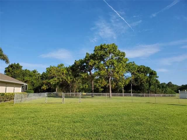 50 Medalist Lane, Rotonda West, FL 33947 (MLS #D6118893) :: Team Turner