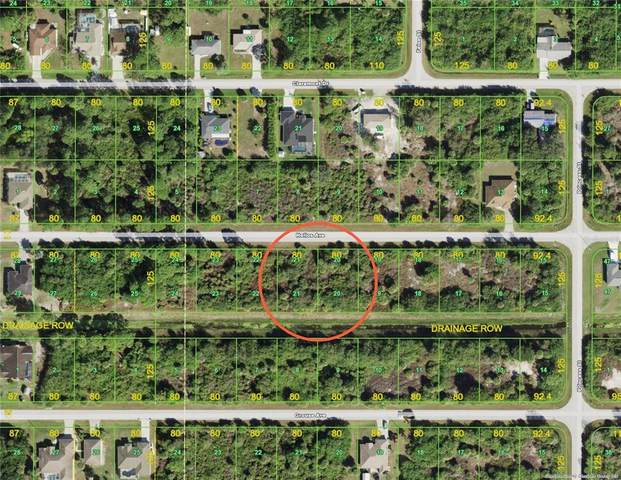 12023 Helios Avenue, Port Charlotte, FL 33981 (MLS #D6118924) :: The Hustle and Heart Group