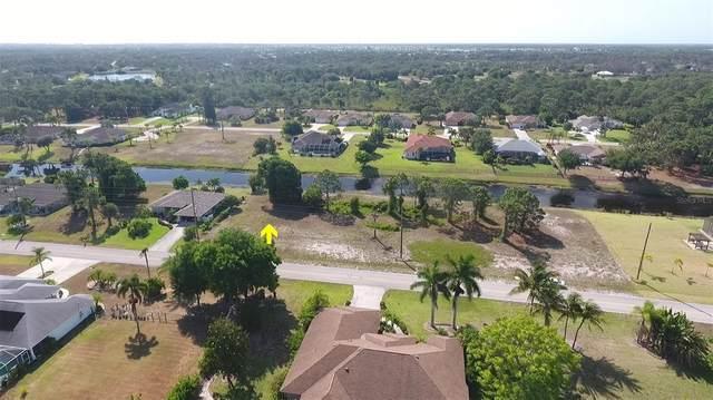 997 Rotonda Circle, Rotonda West, FL 33947 (MLS #D6118972) :: Everlane Realty