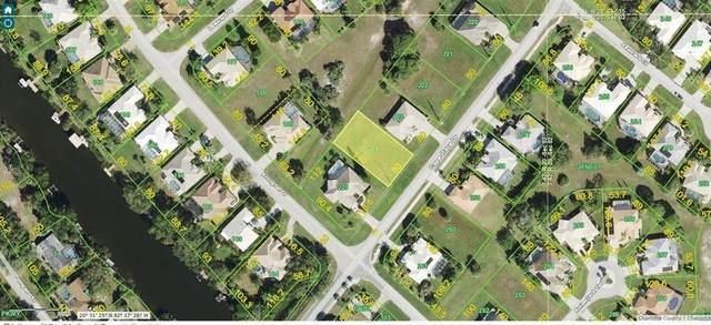 4330 Cape Haze Dr, Placida, FL 33946 (MLS #D6118974) :: Everlane Realty