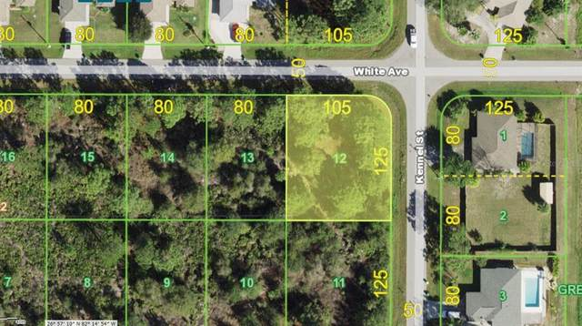 5181 White Ave, Port Charlotte, FL 33981 (MLS #D6118979) :: Kelli and Audrey at RE/MAX Tropical Sands