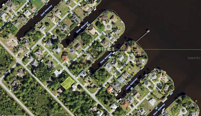 3051 Holcomb Rd, Port Charlotte, FL 33981 (MLS #D6118981) :: Everlane Realty