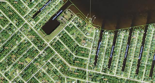 5293 Norlander Dr, Port Charlotte, FL 33981 (MLS #D6118982) :: The Robertson Real Estate Group