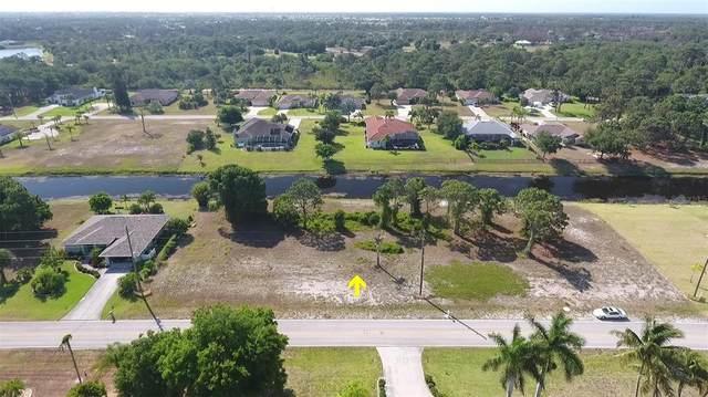 999 Rotonda Circle, Rotonda West, FL 33947 (MLS #D6118983) :: Everlane Realty