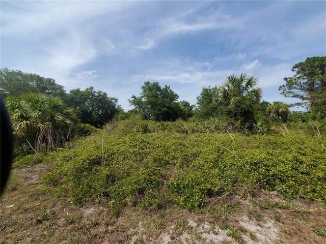 12232 Appleberg Circle, Port Charlotte, FL 33981 (MLS #D6118992) :: The Hustle and Heart Group