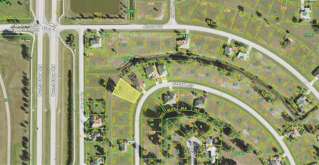 25168 Estrada Circle, Punta Gorda, FL 33955 (MLS #D6119031) :: Coldwell Banker Vanguard Realty