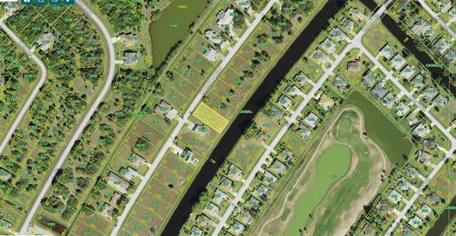 322 Boundary Blvd, Rotonda West, FL 33947 (MLS #D6119046) :: Armel Real Estate