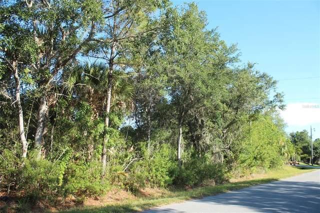 225 Champion Street, Port Charlotte, FL 33953 (MLS #D6119051) :: The Hustle and Heart Group