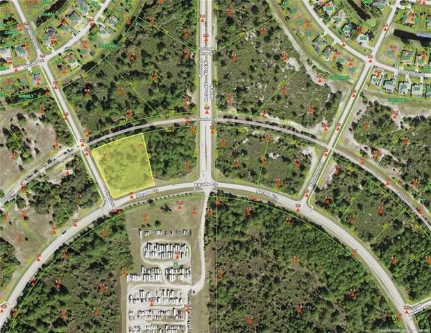 105 Parade Circle, Rotonda West, FL 33947 (MLS #D6119065) :: Zarghami Group