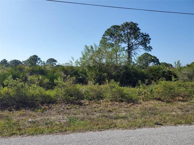 177 Coblentz Street, Port Charlotte, FL 33954 (MLS #D6119089) :: Your Florida House Team