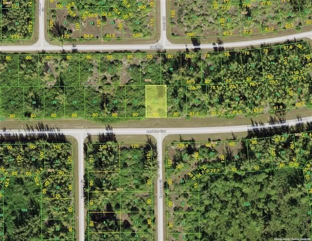 15670 Appleton Boulevard, Port Charlotte, FL 33981 (MLS #D6119093) :: Premium Properties Real Estate Services