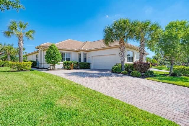 13169 Creekside Lane, Port Charlotte, FL 33953 (MLS #D6119133) :: Frankenstein Home Team