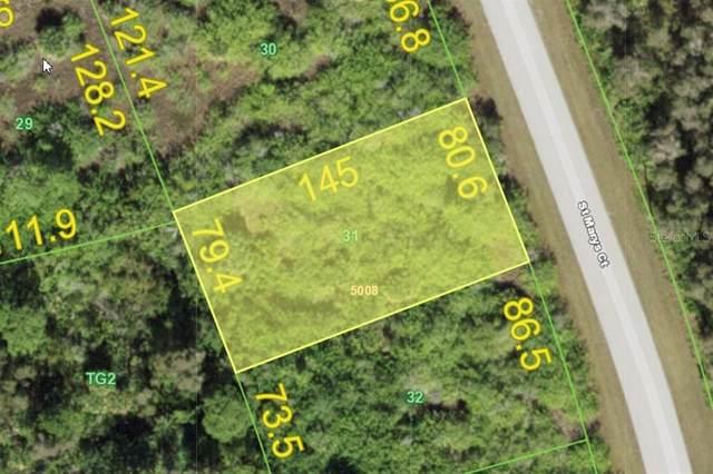 9415 St Marys Court, Port Charlotte, FL 33981 (MLS #D6119150) :: Premium Properties Real Estate Services