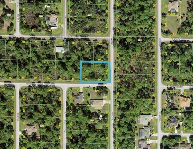 18116/18106 Sicily Avenue, Port Charlotte, FL 33948 (MLS #D6119157) :: The Hustle and Heart Group