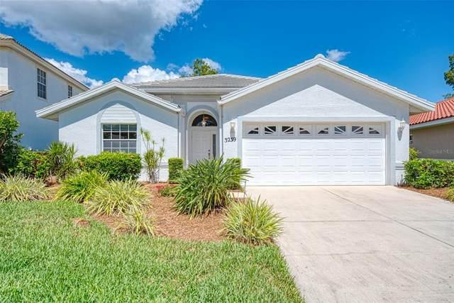 3239 Village Lane, Port Charlotte, FL 33953 (MLS #D6119172) :: Frankenstein Home Team